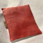 bouillotte carre peregreen rose