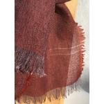 petit foulard grenat detail (5)