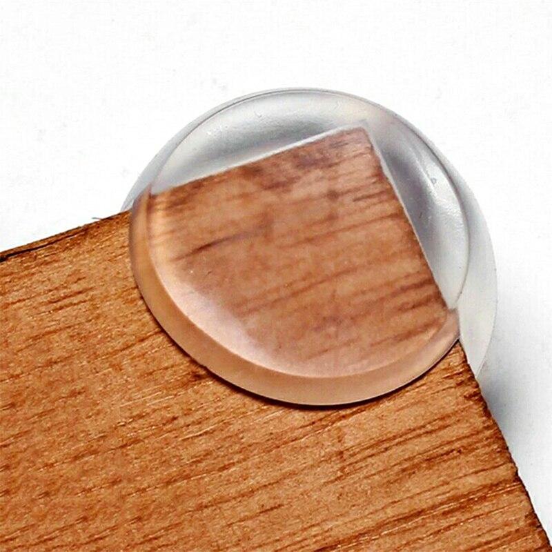 Silicone de protection 5/8/10 pièces enfant bébé sécurité, tables coins bords des meubles.