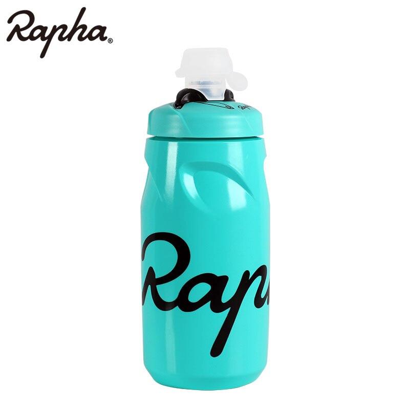 Rapha bouteille d\'eau ultralégère verrouillable.