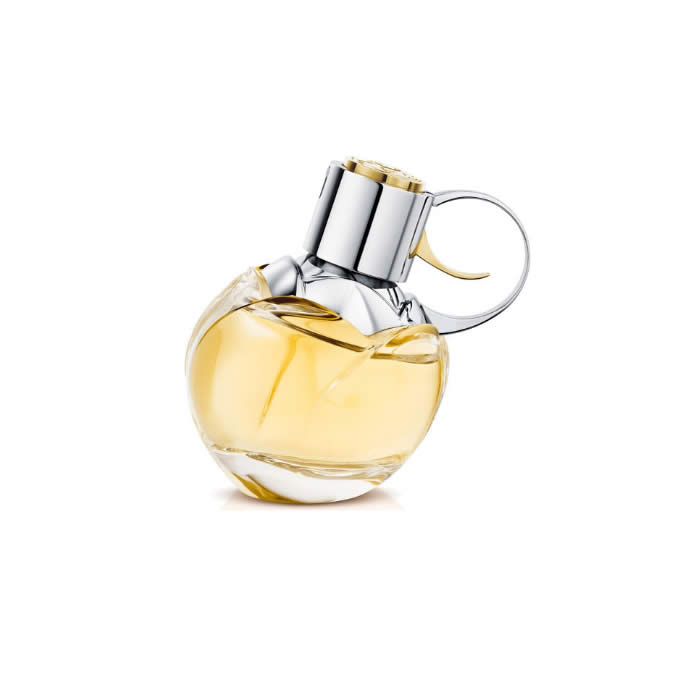 Azzaro Wanted Girl Eau De Parfum Vaporisateur 50ml
