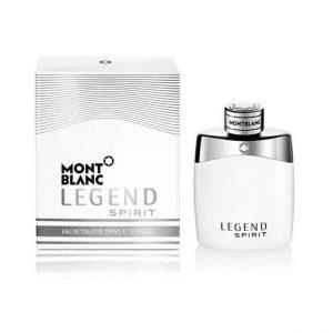 Parfum Homme Legend Spirit MONTBLANC Eau de Toilette 30ml