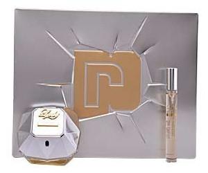 Coffret de parfum Femme Lucky Lady Million PACO RABANNE 2 Pièces.