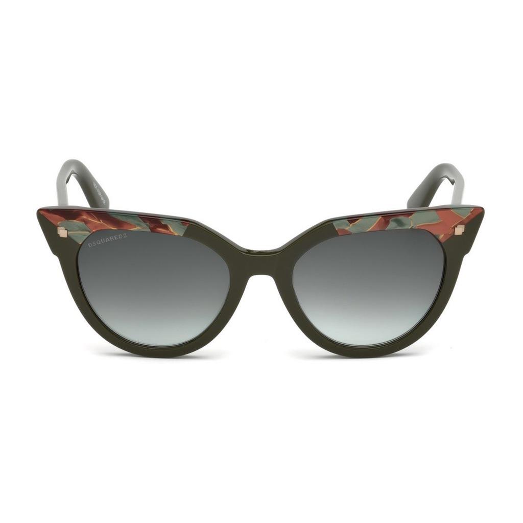 Lunette de soleil Dsquared2 DQ0277 98P. Authentique.
