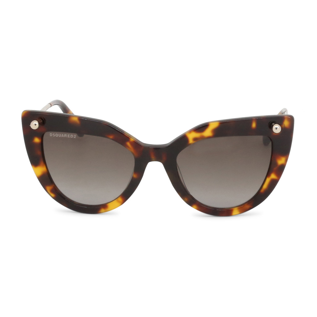 Lunette de soleil Dsquared2 DQ0278 52P. Authentique.