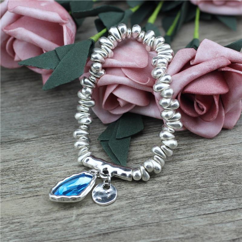 Bracelet Design créatif.