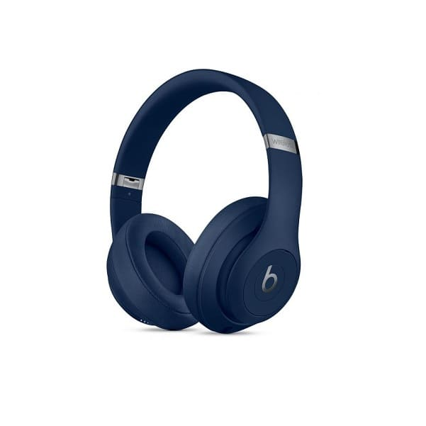 Casque Audio Apple Beats Studio 3 Wireless, Bleu Apple.