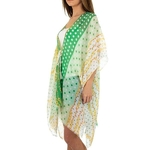 Tunique-Femme-pareo-plage-green-promotions