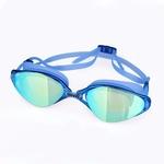 Lunettes-de-natation-professionnelles-pour-hommes-et-femmes-Anti-bu-e-UV-placage-r-glable-tanche