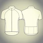 maillot blanc