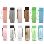 Gobelet-eau-carr-Transparent-en-plastique-mat-1-pi-ce-500ml-pour-les-Sports-en-plein