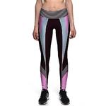 Legging-pour-fitness-grande-taille-compression-pour-femme-pantalon-long-ceinture-haute-pour-l-entra-nement