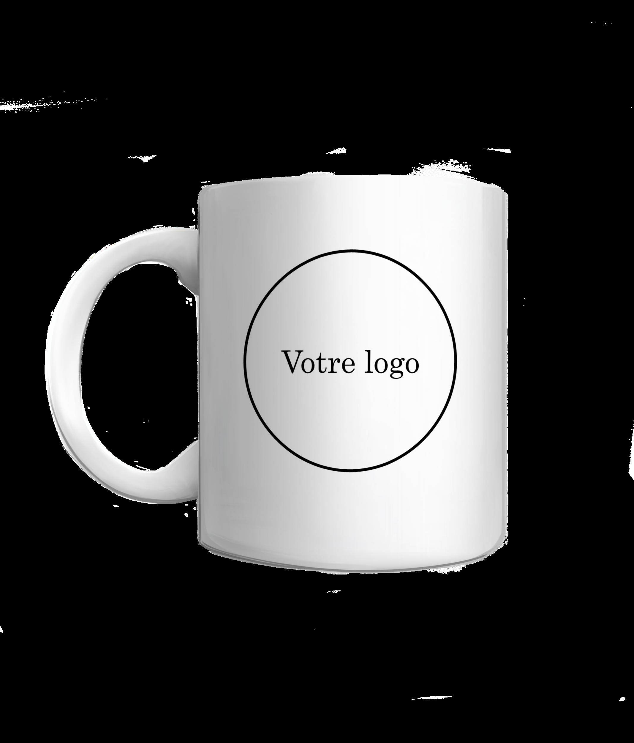 Mug - Professionnel - Logo personnalisable 2
