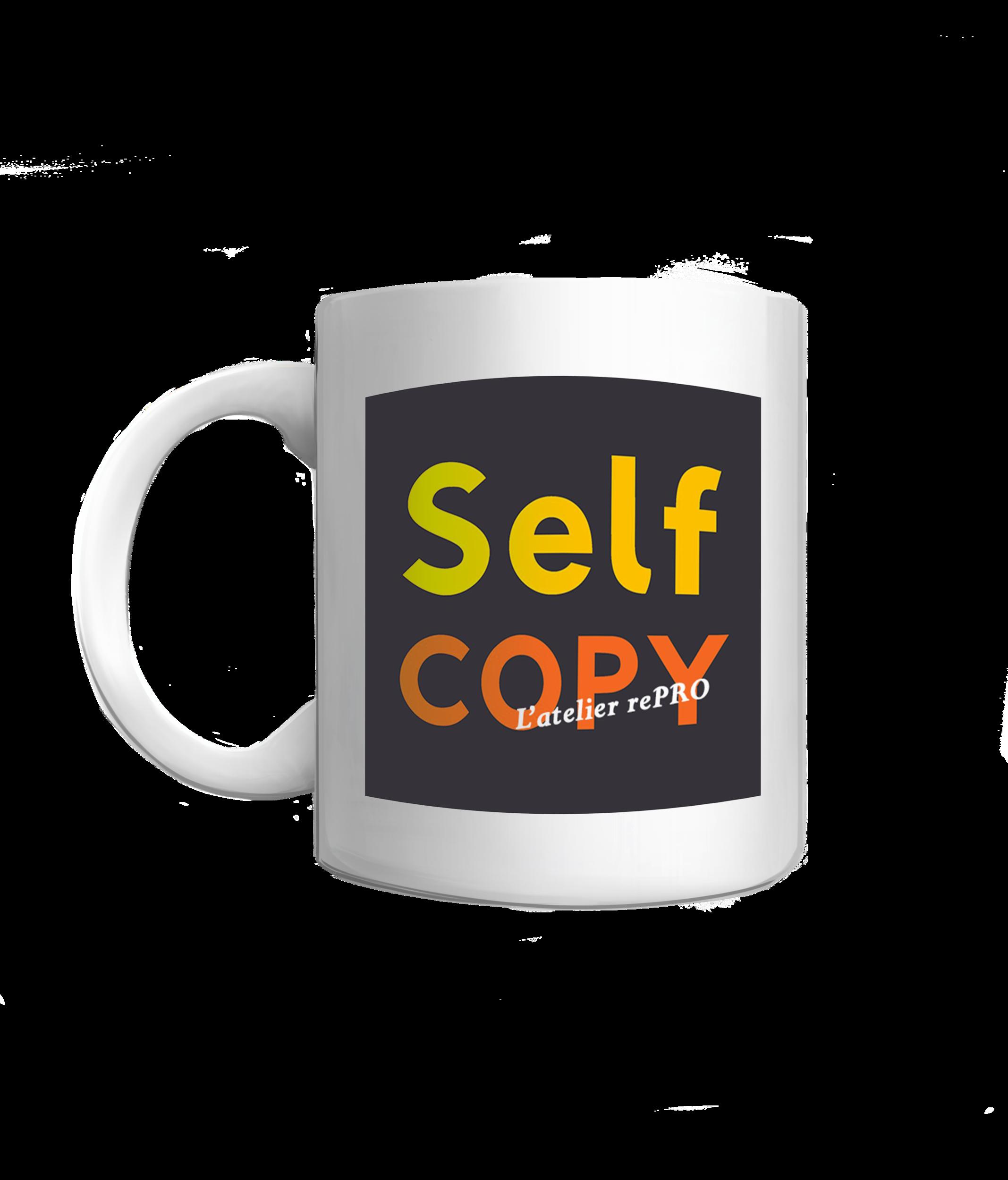 Mug - Professionnel - Logo personnalisable