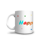 Mug - Anniversaire - Happy Birthday (2)