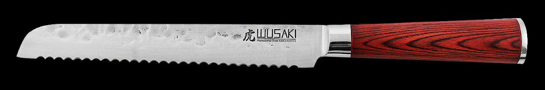 Couteau à pain pakka 20cm