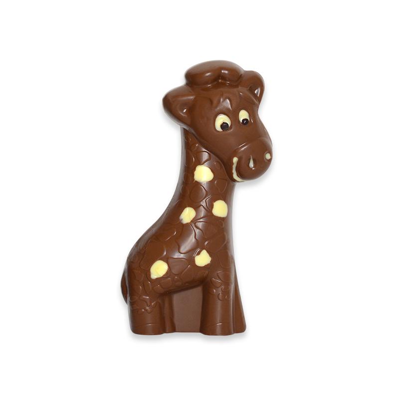 116-girafe-lait-180g-paques-chocolatiersablais