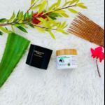 Sosso Hair Care - crème