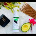 Sosso Hair Care Spray