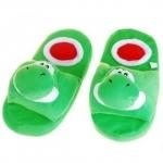 Pantoufles Yoshi
