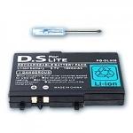 Batterie Rechargeable pour DS et DS Lite