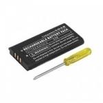 Batterie Rechargeable pour DSi