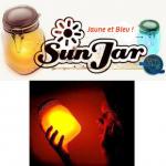 SunJar - Soleil en Conserve
