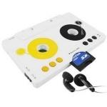 Lecteur MP3 Cassette