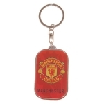 Porte Clé Football Manchester United