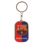 Porte Clé Football Barcelone