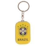 Porte Clé Football Brésil