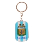 Porte Clé Football Argentine