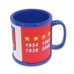 Mug Football Italie