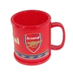 Mug Football Arsenal