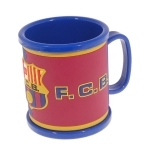 Mug Football Barcelone