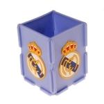 Pot à Crayons Football Real Madrid