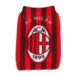 Etui Flexible Football Milan AC