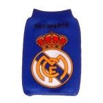 Etui Flexible Football Real Madrid