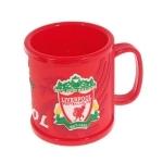 Mug Football Liverpool