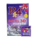 R4i TT pour DS / DSi / DSi LL (XL) Compatible Version 1.6