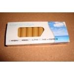 Recharges pour Cigarette Electronique Goût Malboro (Lot de 10)