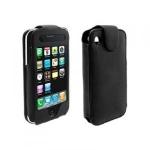 Etui en Cuir pour iPhone 3G