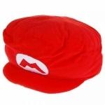 Coussin Casquette Mario