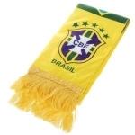 Echarpe Football Brésil