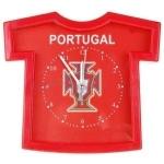 Horloge Football Portugal