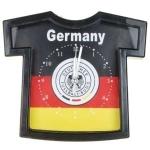 Horloge Football Allemagne