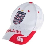 Casquette Football Angleterre