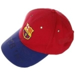 Casquette Football Barcelone