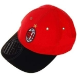 Casquette Football Milan AC
