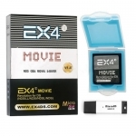 EX4i Movie pour DS / DSi / DSi LL (XL) Compatible Version 1.4